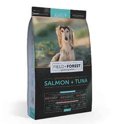 F&F Grain Free - SALMON + TUNA
