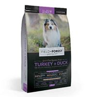 F&F Grain Free - TURKEY + DUCK
