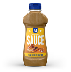 Sauce for Dogs Chicken 500ml