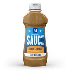 Sauce for Dogs Joint & Cartilage 500ml