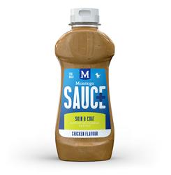 Sauce for Dogs Skin & Coat 500ml