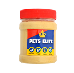 Pets Elite - Peanut Butter for Dogs