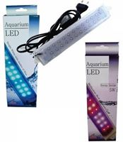 Akwaria LED0010 Energy Saving Aquarium LED Lights - 5W