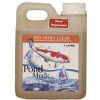 Pond Medic - Bio Nitraclear