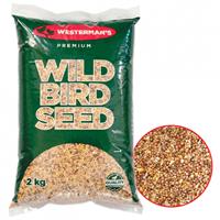Westerman's Wild Bird Seed