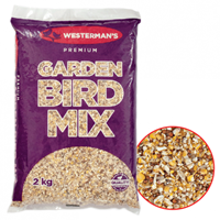 Westerman's - Garden Bird Mix