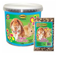 DARO RABBIT MIXED FOOD