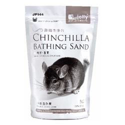 JOLLY BATHING SAND - PLAIN 1kg