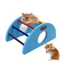 Wooden Hamster Bridge