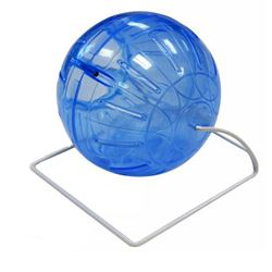 4 in1 HAMSTER FITNESS BALL