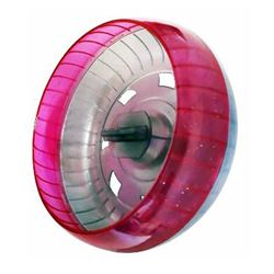 HAMSTER PLASTIC WHEEL CLIP ON CAGE 160 mm