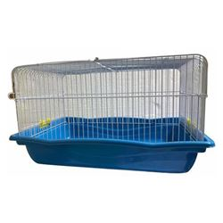 HAMSTER CAGE 450 x 255 x 240 mm