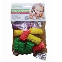SMALL ANIMAL PLAY & CHEW STICK PACK