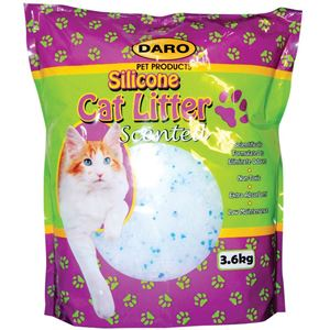 Picture for category Silica Litter