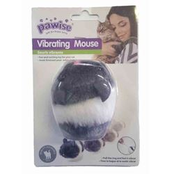 PAWISE - VIBRATING MOUSE