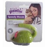 PAWISE - SPEEDY MOUSE - 9x6x4cm