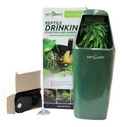 REPTILE DRINKING FOUNTAIN