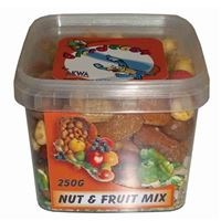 Akwa - NUT & FRUIT MIX