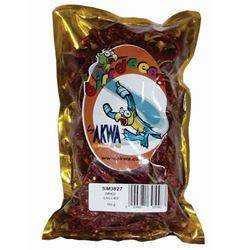 DRIED CHILLIES 100g