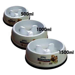 Picture for category Slow Feeding Bowls