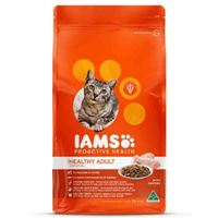Iams Adult Chicken Cat Food