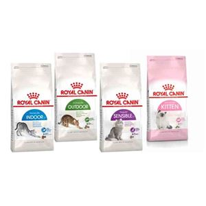 Picture for category Royal Canine Cat Food