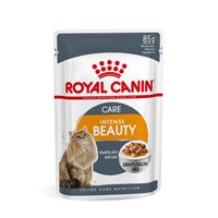 Royal Canin Intense Beauty Adult Wet Cat Food Pouch