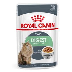 Royal Canin Digest Sensitive Adult Wet Cat Food