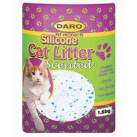 Daro Silica Cat Litter