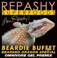 Repashy - Beardie Buffet 3oz