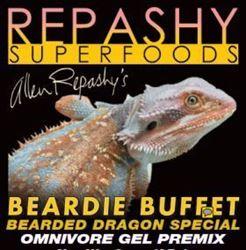 Repashy - Beardie Buffet 3oz