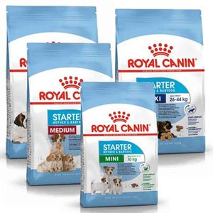Picture for category Royal Canin Puppy Range