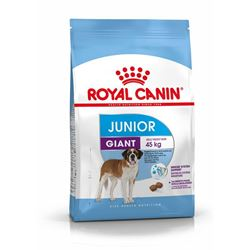 Royal Canin Giant Junior Food 15Kg