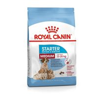 Royal Canin Medium Mother and Babydog Starter 4Kg