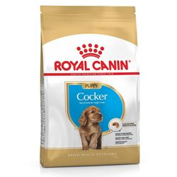 Royal Canin Puppy Cocker 3Kg