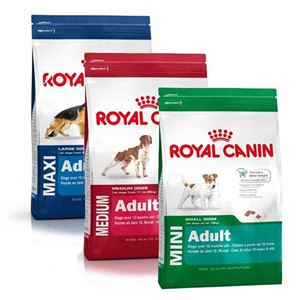 Picture for category Royal Canin Adult Range
