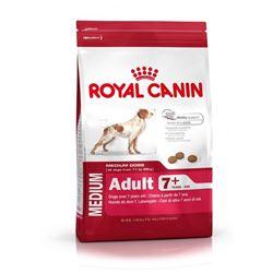 Royal Canin Medium 7+ 10Kg