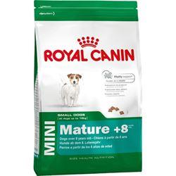Royal Canin Mini 8+