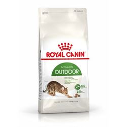 Royal Canin Outdoor Adult