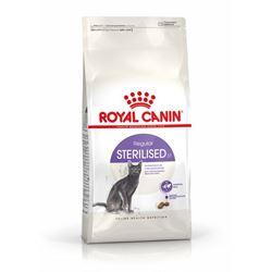 Royal Canin Sterilised Adult 2Kg
