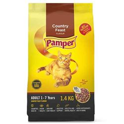 Pampers Country Feast
