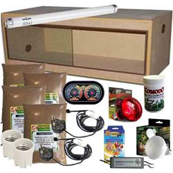 Bearded Dragon 1200 Budget Complete Kit