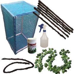 Large Outdoor Complete Kit 90