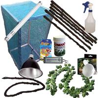 Large Indoor Complete Kit 90