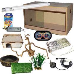 Snake Starter Kit Budget 600