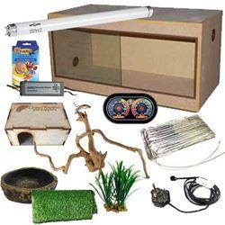 Snake Starter Kit Budget 900