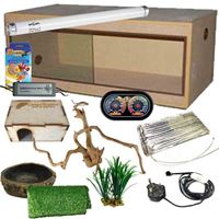 Snake Starter Kit Budget 1200