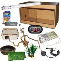 Snake Starter Kit Oak 600