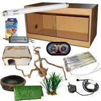 Snake Starter Kit Oak 900