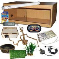 Snake Starter Kit Oak 1200